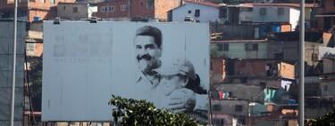 Venezuela devastada: su renta per cápita vuelve a los años cuarenta