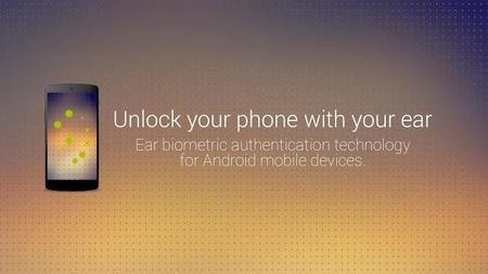 ERGO desbloquea tu Android con la oreja