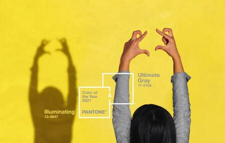 El instituto Pantone anuncia que el amarillo y el gris serán los colores de moda de 2021
