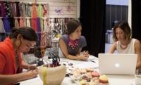 Gala González diseña una colección cápsula para Mango Touch