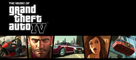 Toda la banda sonora de 'GTA IV' disponible en iTunes
