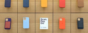 Escanear y pagar: El App Clip del Apple Store hace que la experiencia en las tiendas físicas de la compañía sea aún más cómoda