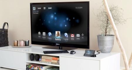 SmartDock y Media Link HD: la importancia de la conexión del teléfono al televisor