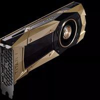 """Llega la NVIDIA Titan V, """"la gráfica más potente jamás creada"""" que cuesta 2.999 dólares"""