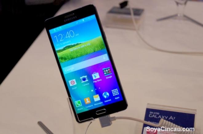 Foto de Samsung Galaxy A7 (7/8)