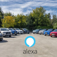 Amazon abre Alexa a las marcas de coches, que podrán usarla como base para crear sus propios asistentes de voz