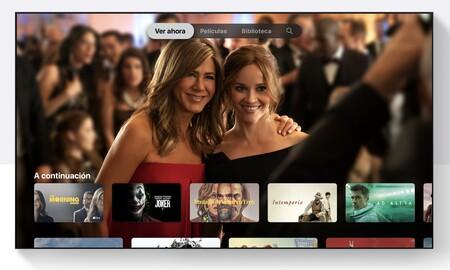 La app Apple TV llegará a los Chromecast con Google TV a principios de 2021