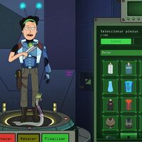 Así puedes crear tu propio personaje al estilo 'Rick y Morty' y ponerlo en una playera oficial con envío gratis a México