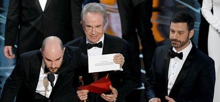 Oscars 2017 | Los mejores momentos de una gala entretenida y justa, con giro final a lo Shyamalan
