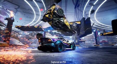 Destruction AllStars nos muestra su caótica propuesta y destrucción en un extenso gameplay de siete minutos