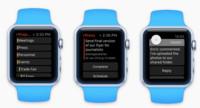 Todoist ya prepara su aplicación para el Apple Watch