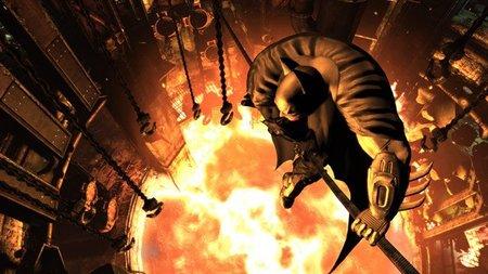 'Batman: Arkham City' a la venta el 21 de octubre