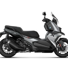 Foto 10 de 44 de la galería bmw-c-400-x-y-c-400-gt-2021 en Motorpasion Moto