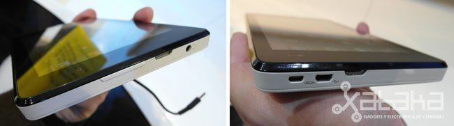Huawei Ideos Slim S7