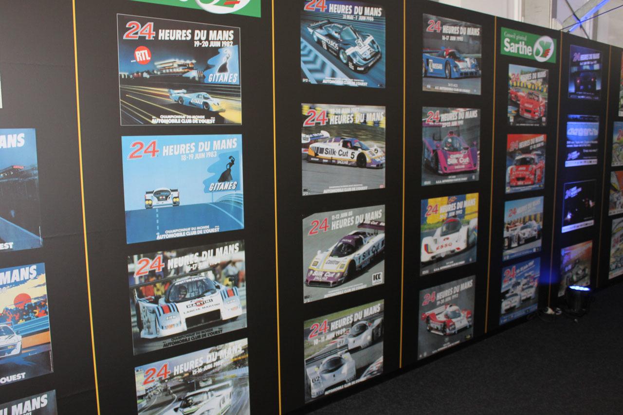 Foto de 24 horas de Le Mans 2013 - 10 coches de leyenda (118/140)
