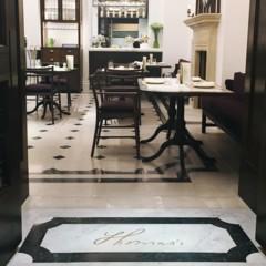 Foto 7 de 7 de la galería thomas-s-cafe en Trendencias Lifestyle