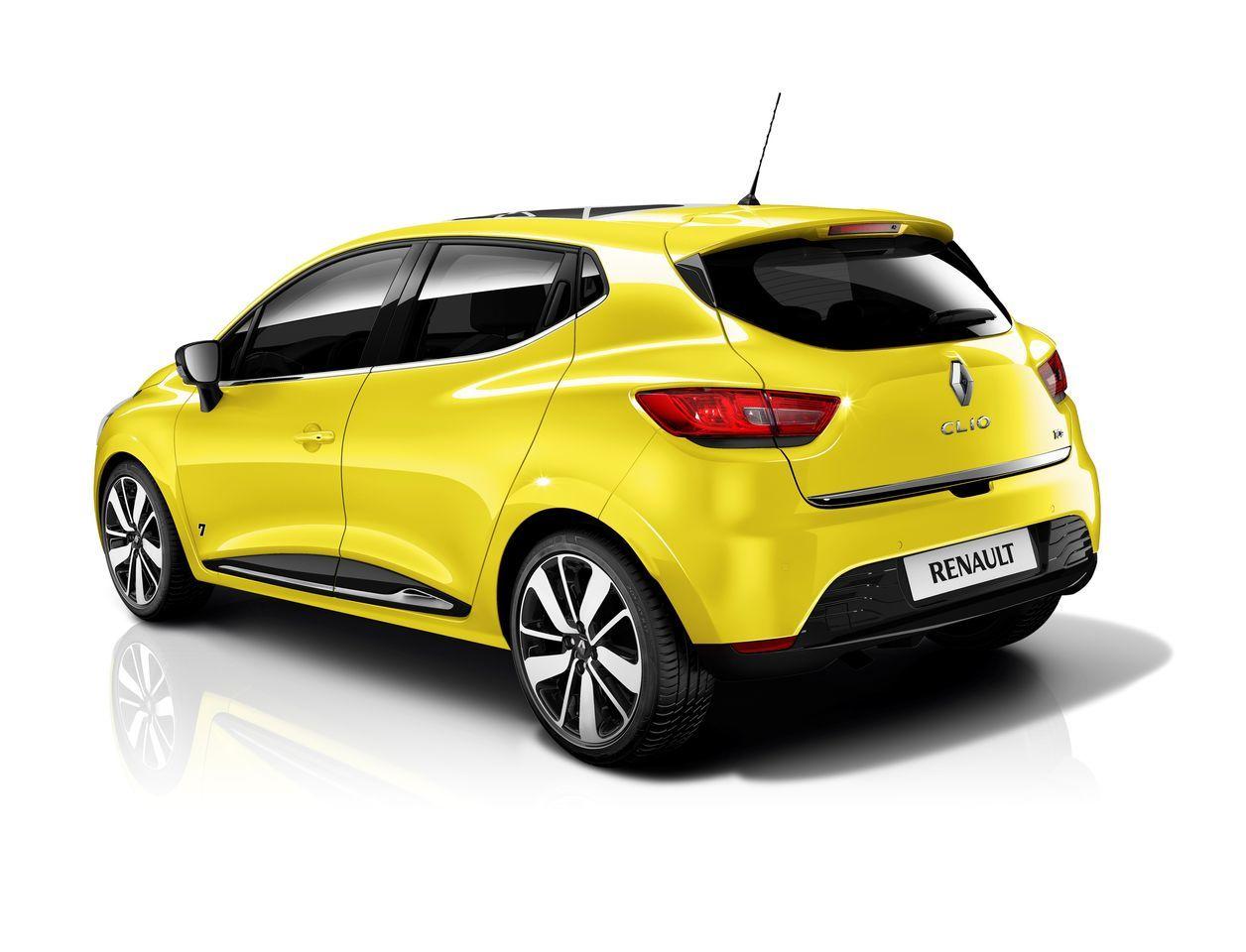 Foto de Renault Clio 2012 (21/55)