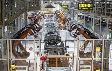 """Matías Carnero (Grupo Volkswagen), advierte: """"Martorell sin el coche eléctrico tiene los días contados"""""""