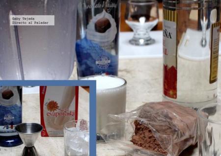 Ingredientes Cóctel Tumba Chicas Agtc