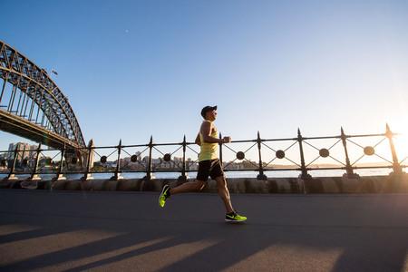 """Algo más que correr: cómo el """"running"""" se ha convertido en un modo de adquirir estatus social"""