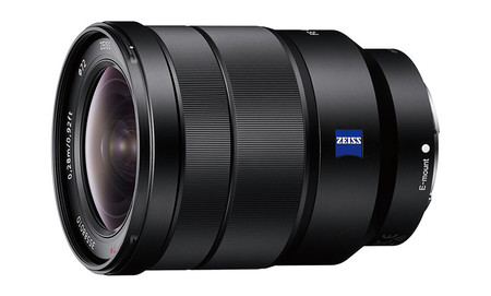 Sony 16 35 Mm F4 Za Oss