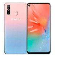 Samsung Galaxy A60: agujero en  la pantalla que emite sonido y tres cámaras para seguir atacando la gama media