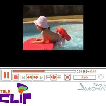 Tele Clip TV, un canal de televisión de internet hecho por niños