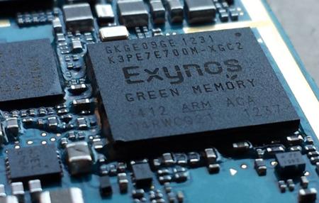 Samsung podría transformarse en el principal proveedor de SoC de Qualcomm. La imagen de la semana
