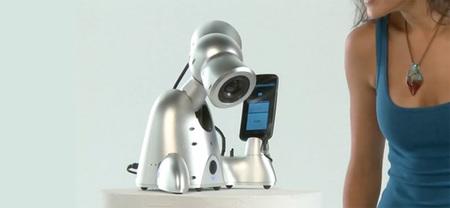 Shimi, el robot altavoz que llevará tu música al siguiente nivel