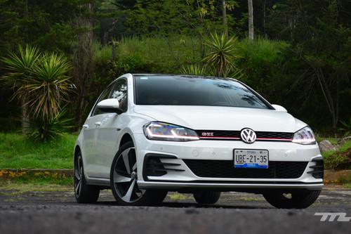 Volkswagen Golf GTI y Highline a prueba: Cercanos a la perfección.