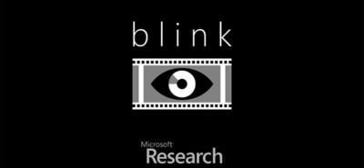 BLINK se actualiza, ahora incluye captura de animaciones y más opciones de configuración