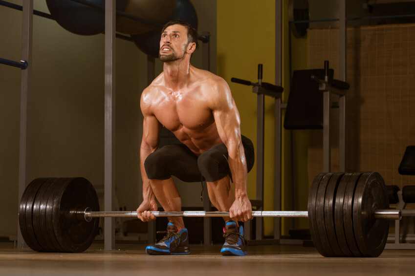 Los cinco mejores ejercicios de tracción que puedes hacer en el gimnasio