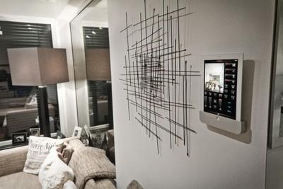 Dos ideas para colocar tu iPad en la pared