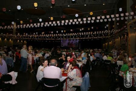 Feria Abril Zaragoza