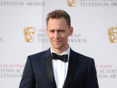 Menudo desfile de elegancia en los Premios BAFTA TV 2016