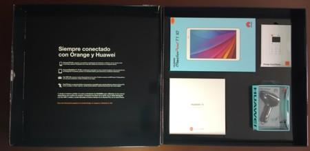 Orange estrena pack Siempre Conectado con la llegada del Huawei P9 a su catálogo