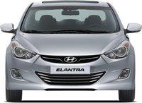 Hyundai Elantra Coupé, novedad para el Salón de Chicago