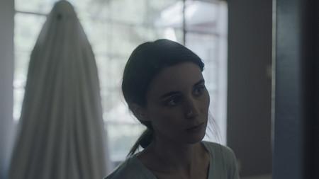 Rooney Mara A Ghost Story Epk H 2017