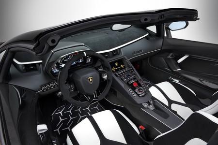 Lamborghini Aventador Svj Roadster 2019 015