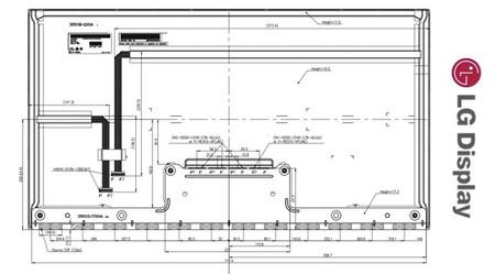 """LG empieza a producir su propio panel 4K de 31"""""""