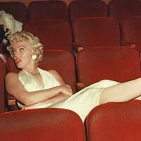 """""""Los lobos que he conocido"""": la carta de Marilyn Monroe en 1953 denunciando el acoso en Hollywood"""