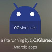 OGMods, el desarrollador que decidió que las aplicaciones oficiales ofrecían poco