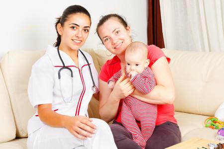 Kraamzorg, el cuidado posparto con el que todas las madres soñamos