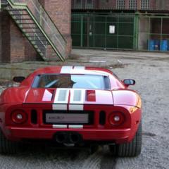 Foto 47 de 51 de la galería ford-gt-by-edo-competition en Motorpasión