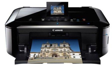 Las nuevas Canon Pixma se suman a la fiebre de los filtros creativos