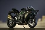 Kawasaki H2 y H2R, toma de contacto (características y curiosidades)
