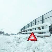 No, el seguro no te cubrirá los daños en tu coche causados por la nieve de Filomena, aunque sea en zona catastrófica