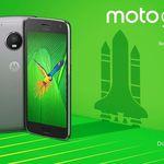 Moto G5 y G5 Plus, cuerpo de metal y nuevo diseño para reconquistar la gama media