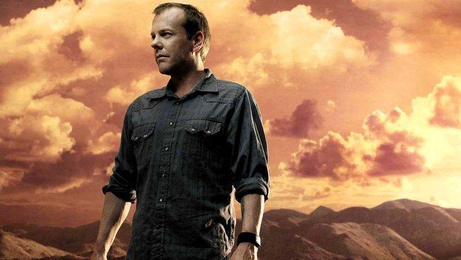 Jack Bauer 1