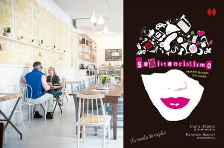 Literatura y cocina se dan la mano en Madrid con 'Cenas con historia'